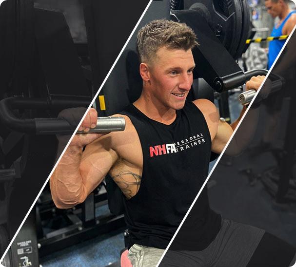 Personal Fitness Training Australia