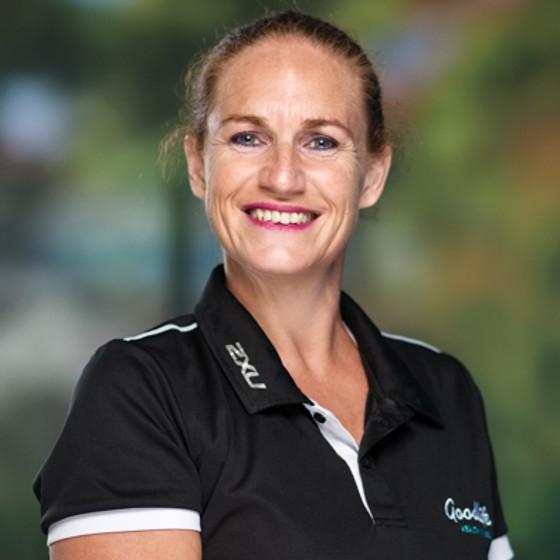 NHFA Client: Zoe Houlding